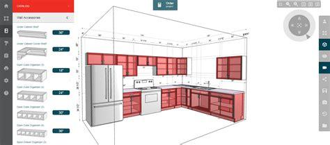 Planning Kitchen Cabinets by Merillat Kitchen Planner