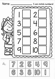 best cut and paste worksheets  ideas and images on bing  find what  kindergarten cut and paste number worksheets