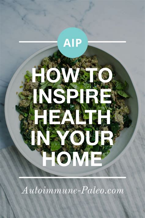 Inspire Home Care by Live It Model It Teach It How To Inspire Health In Your