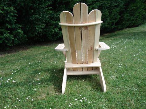 plan chaise de jardin en palette fauteuil adirondack ericbricol photo de adirondack c