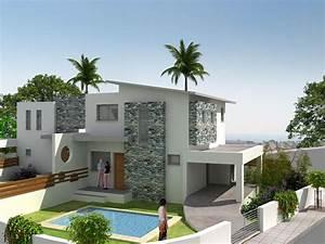 Cool Modern Houses — MODERN HOUSE PLAN