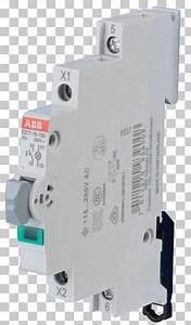 Circuit Breaker Contactor Wiring Diagram Electrical Wires
