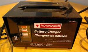Wiring Diagram For Motomaster Battery Charger