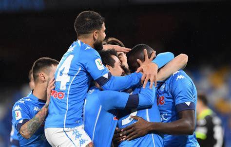 Napoli x Parma: onde assistir ao jogo do Campeonato ...