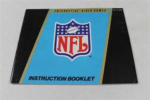 Manual - Nfl Football