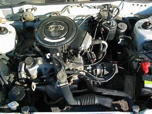 Motor Nissan E16i