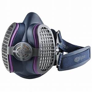 Elipse P100 Dust Mask