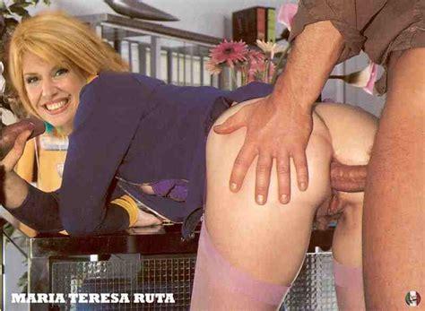 Celebrities Maria Teresa Ruta | Medium Quality Porn Pic ...