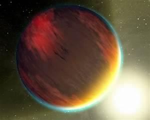 NASA - NASA Scientists Detect Spectrum of Planets Orbiting ...