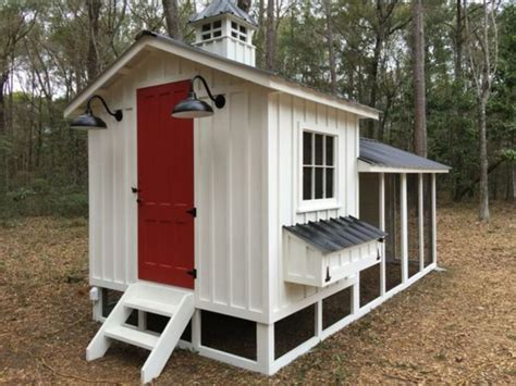 48 Awesome Inexpensive Chicken Coop For Backyard Ideas