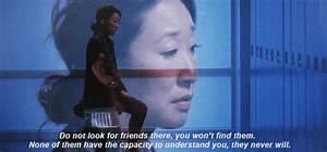 13 Cristina Yan... Cristina Yang Cookie Quotes