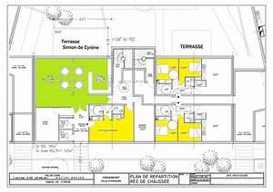 Connaitre Orientation Maison : orientation d 39 une maison partagee 39 tourn e vers le ~ Premium-room.com Idées de Décoration