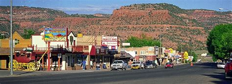 Kanab, City Official Government Website