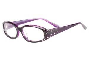 cat eye prescription glasses buy prescription eyeglasses z66r3202c4 purple