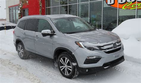Maybe you would like to learn more about one of these? 2022 Honda Pilot Redesign, Concept, Release Date   Latest ...