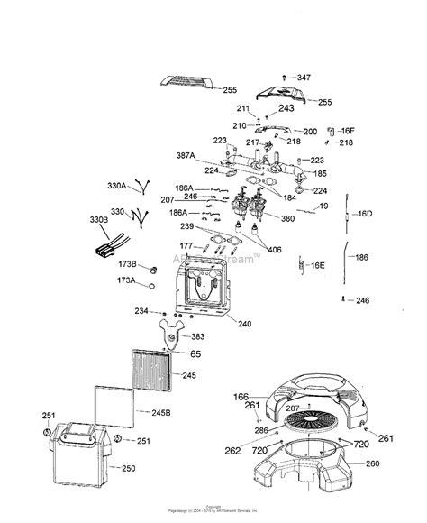 Tecumseh Tvt Parts Diagram For Engine List