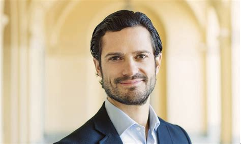 Prince Carl Philip Who Is Prince Carl Philip Of Sweden Royal Central