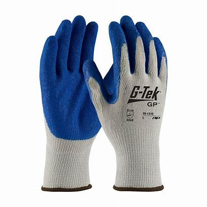 Gloves 1310 Tek Gp Safety Pairs