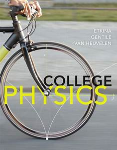 Etkina College Physics Pdf