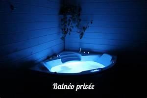 Baignoire A Bulle : passer une nuit insolite avec la baln oth rapie bulle d 39 r ~ Melissatoandfro.com Idées de Décoration