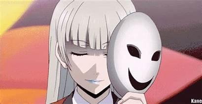 Kakegurui Kirari Manga Momobami Anime S1 Gifs