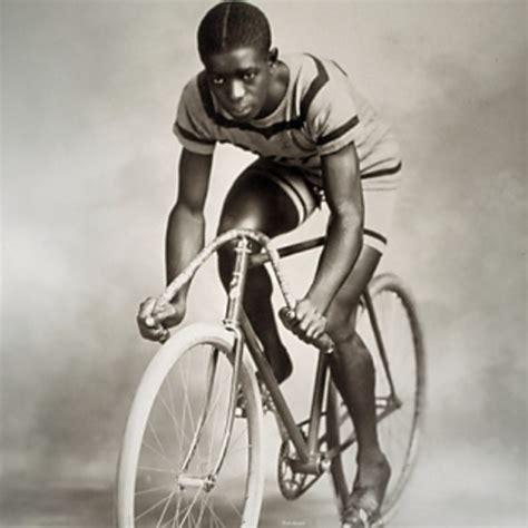 major taylor cyclist biography