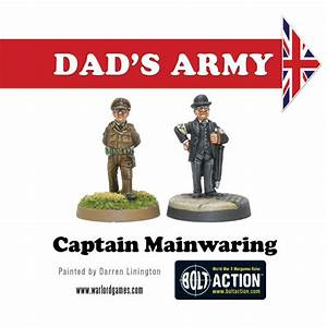 Dads-Army-01 - War Gamer