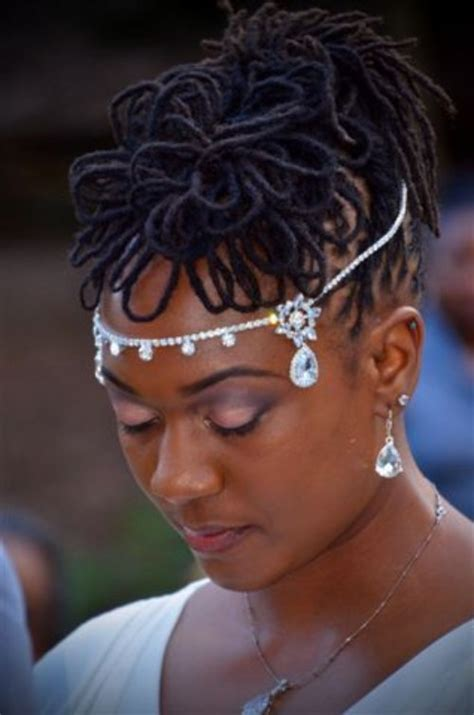 trendy sisterlocks hairstyles  wedding