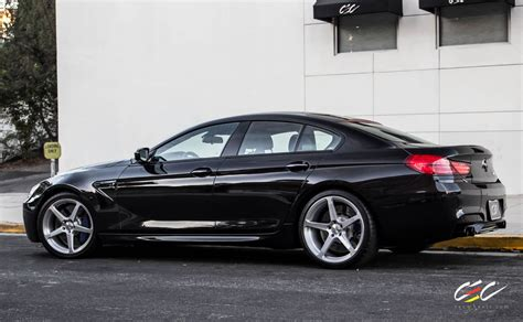 Bmw M6 Gran Coupe Wallpaper by 2015 Cars Cec Tuning Wheels Bmw M6 Gran Coupe Wallpaper