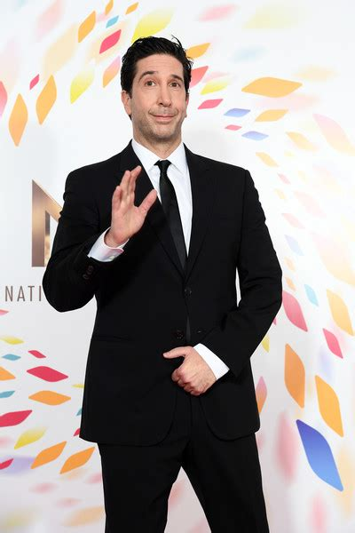 + body measurements & other facts. David Schwimmer - David Schwimmer Photos - National Television Awards 2020 - Winners Room - Zimbio