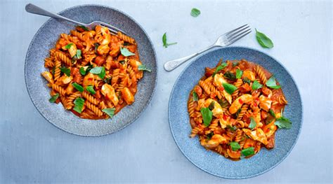 one pot chicken and chorizo pasta supervalu