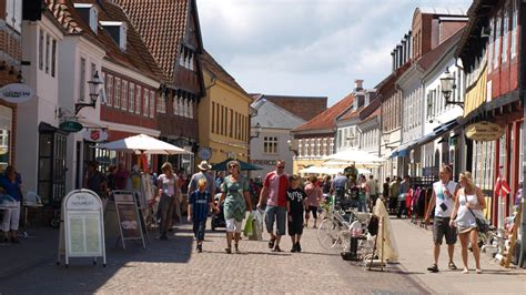Ribe  The Oldest Town In Denmark Visitribe