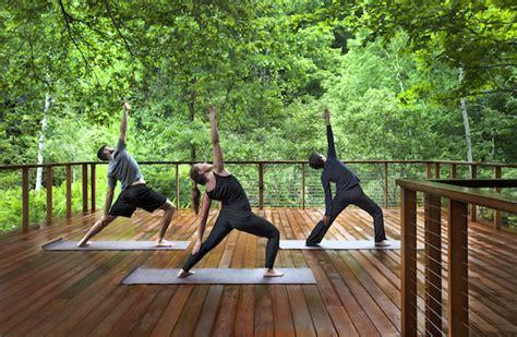 yoga getaways   misshealthy travel magazine