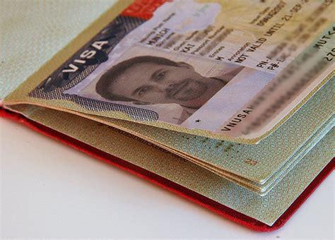 Ingresso Negli Usa - nuove norme per l ingresso negli usa viaggio senza visto
