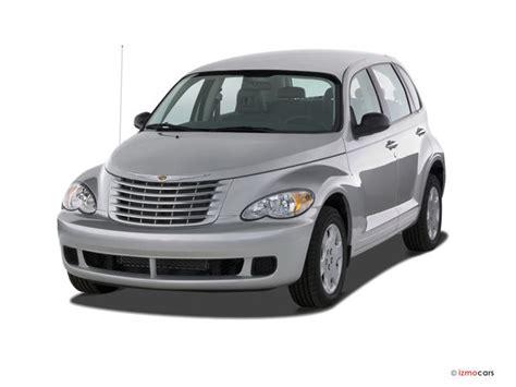 Chrysler Pt Cruiser 2007 by 2007 Chrysler Pt Cruiser Prices Reviews Listings For