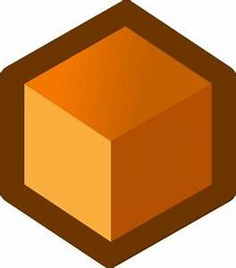Sugar Cube icon Free vector in Open office drawing svg ...