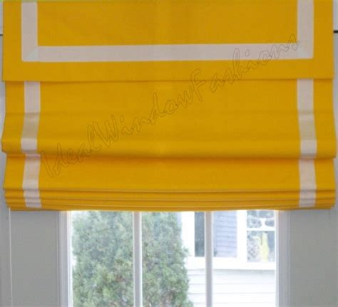1000+ Images About Grosgrain Ribbon Roman Shades On Pinterest