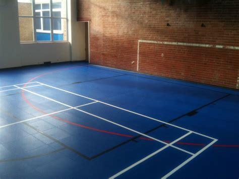 paf systems interlocking floor tiles