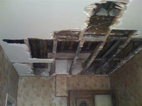 renover un plafond en placo reussir sa renovation de maison guide prix cout devis travaux renovation