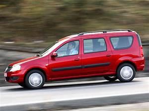 2008 Renault Logan Mcv  U2013 Pictures  Information And Specs