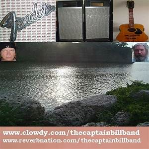 The, Captain, Bill, Band, 2020-2025, Ad, Live