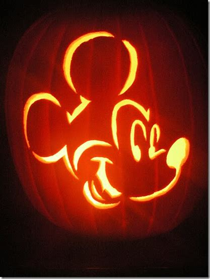 Vire Mickey Mouse Pumpkin Template by Mickey Mouse And Friends Pumpkin Carvings Between The Pages