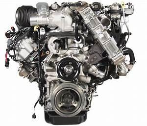 Rebuilding The Ford 6 4l Power Stroke