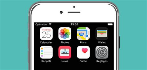 Application Iphone Rencontre Icone