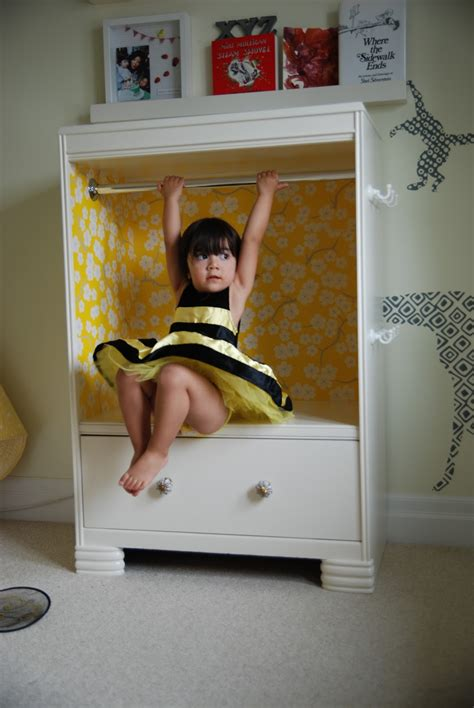Chloes Diy Costume Closet Rambling Renovators