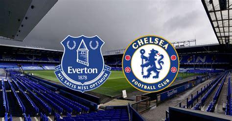 Everton Vs Chelsea : Hasil Liga Inggris: Chelsea Bertekuk ...
