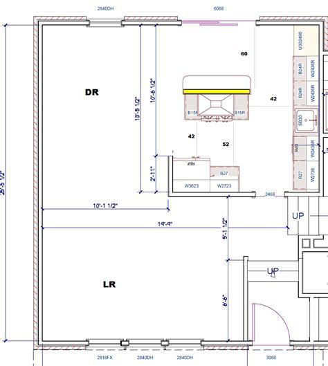 kitchen island space requirements kitchen island space requirements best free home design idea inspiration