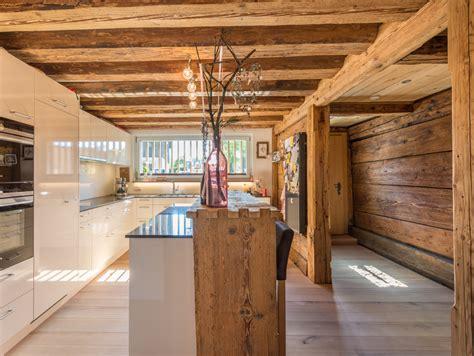 Moderne Häuser Umbauen by Umbau Bauernhaus Freudwil Schindler Scheibling Ag