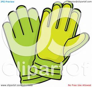 Garden Gloves Clipart - Clipart Suggest