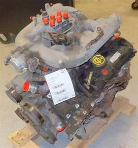 99 00 Ford F150 Engine 4 2l Vin 2 8th Digit 1443215
